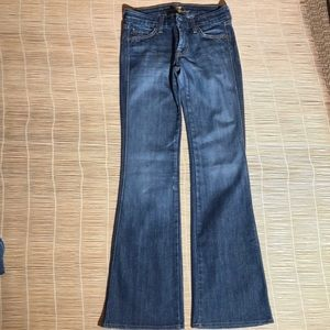 Seven jeans For All Mankind size 25